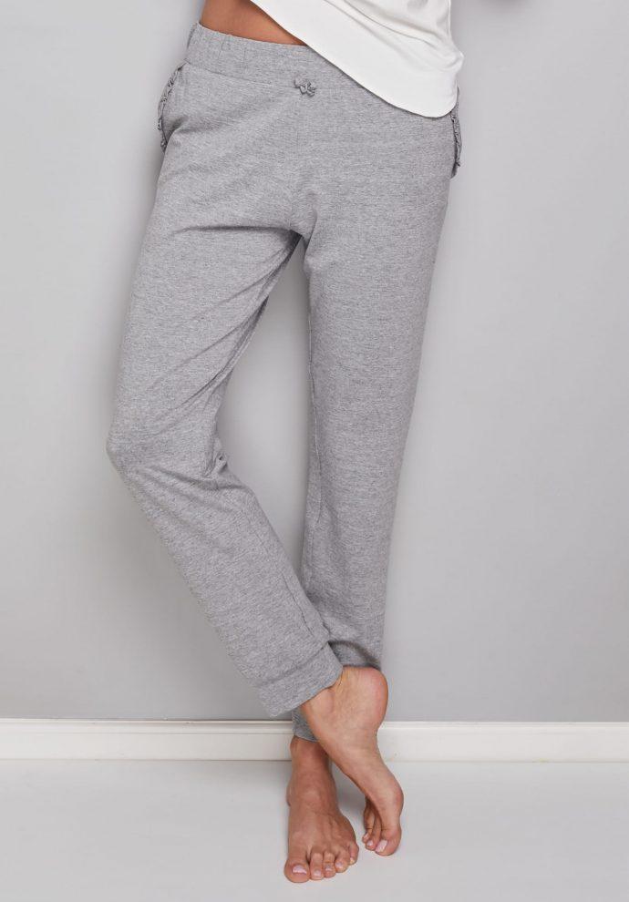 Długie spodnie 1