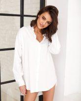 Koszula biała LISA