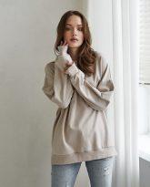 Bluza Camilla piaskowa