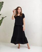 Sukienka Maggie czarna