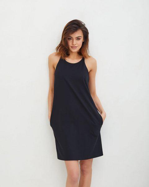 Sukienka Livia czarna