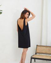 sukienka Chloe czarna