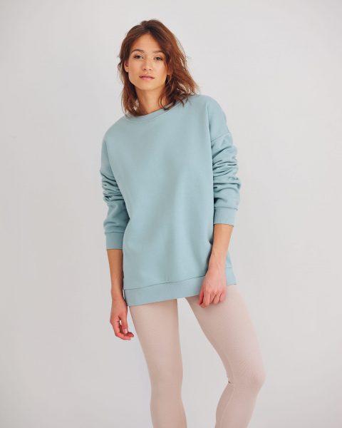 bluza Camilla miętowa